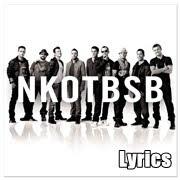 NKOTBSB - Album