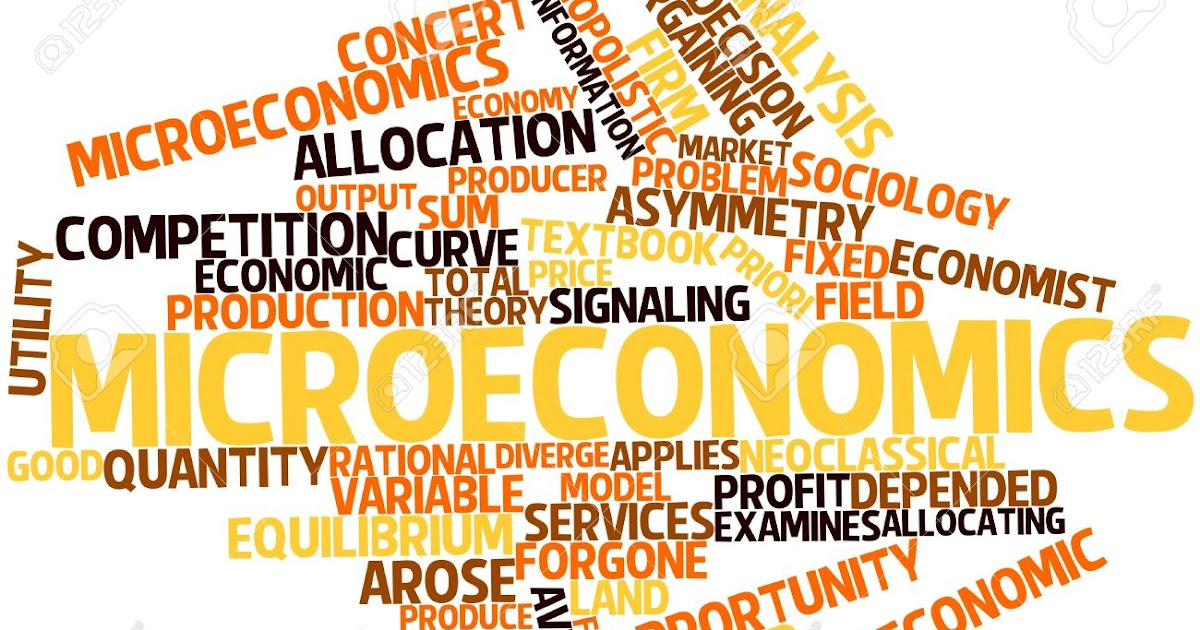 micro economic Microeconomics is all about how individual actors make decisions learn how supply and demand determine prices, how companies think about competition, and more we hit the traditional topics from a college-level microeconomics course.