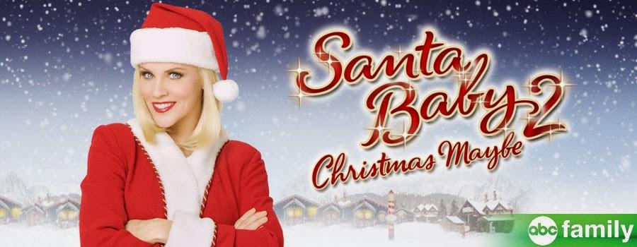 for your consideration santa baby 2 christmas maybe 2009 - Santa And Christmas 2