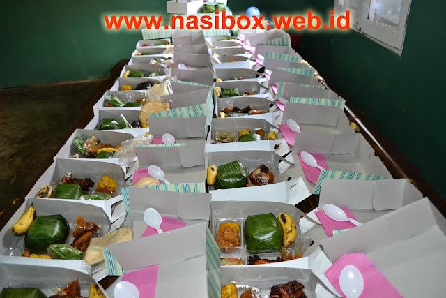 Foto nasi kotak
