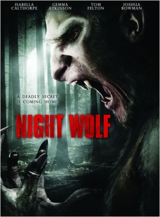 Night Wolf (2012) Movie  Online