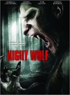 Night Wolf (2012) Movie  Online