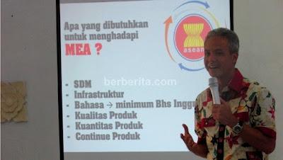 Pasar Bebas Masyarakat Ekonomi ASEAN (MEA)