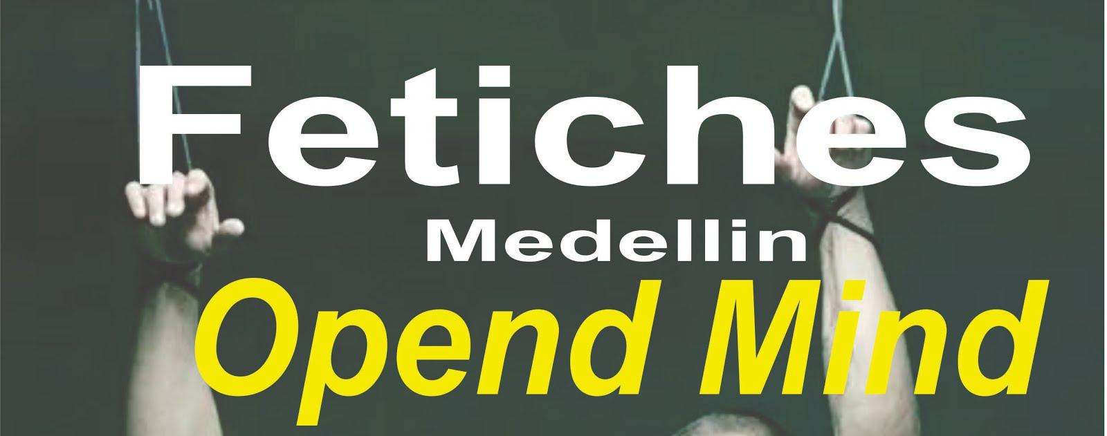 Fetiches !!!!! Medellin.