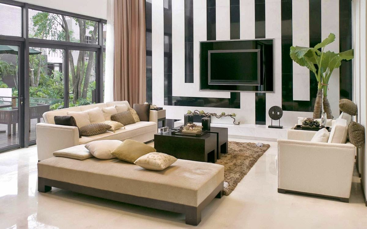 Palm Tree Decor For Living Room Interior Home Design Living Room Wallpaper Hd Kuovi