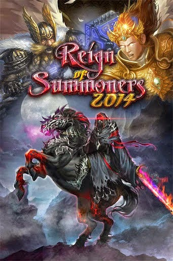 Reign of Summoners 3.0 android