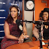 "Eve and Jill Scott promote ""With This Ring"" and talk Iggy Azalea with Sway"