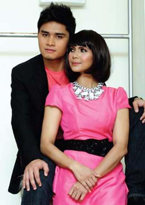 Rozita Cek Wan & ShahiR