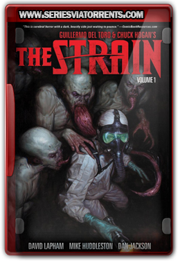 The Strain 2ª Temporada Legendado – Torrent Download HDTV