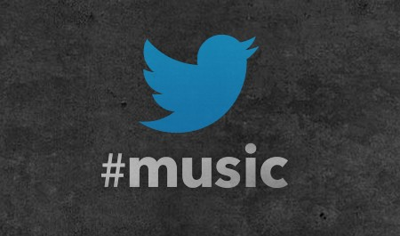 Music@Twitter: Discover great Trending Music