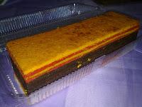 Kek Lapis Idola