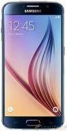HP SAMSUNG Galaxy S6 - Black Sapphire