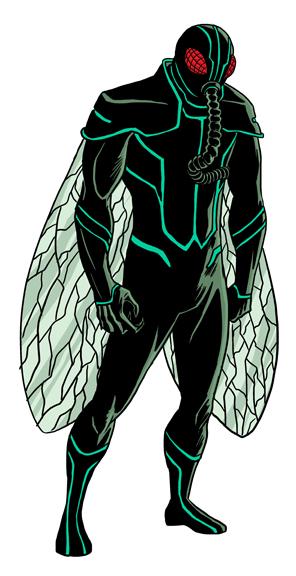 Batman Rogues 2+-+the+fly+culver