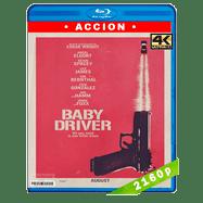 Baby: El aprendiz del crimen (2017) 4K UHD Audio Dual Latino-Ingles