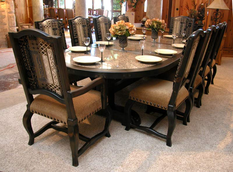 Magnificent Dining Room Table 800 x 592 · 86 kB · jpeg
