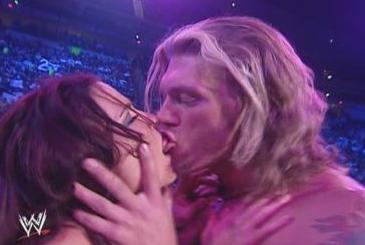 Edge and lita sex in ring