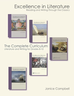 Excellence in Literature - English 1:  Introduction to Literature