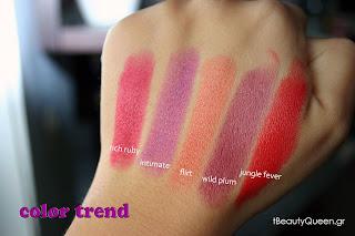 http://www.tbeautyqueen.gr/2013/12/avon-lipsticks-swatches.html
