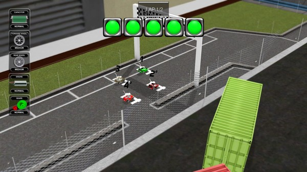 MicroRC Simulation PC Game Free Download