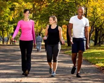 Manfaat dari Berjalan Kaki Yang Bisa Kita Dapatkan