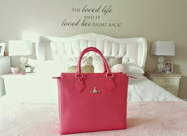 vivienne westwood handbag from bicester village