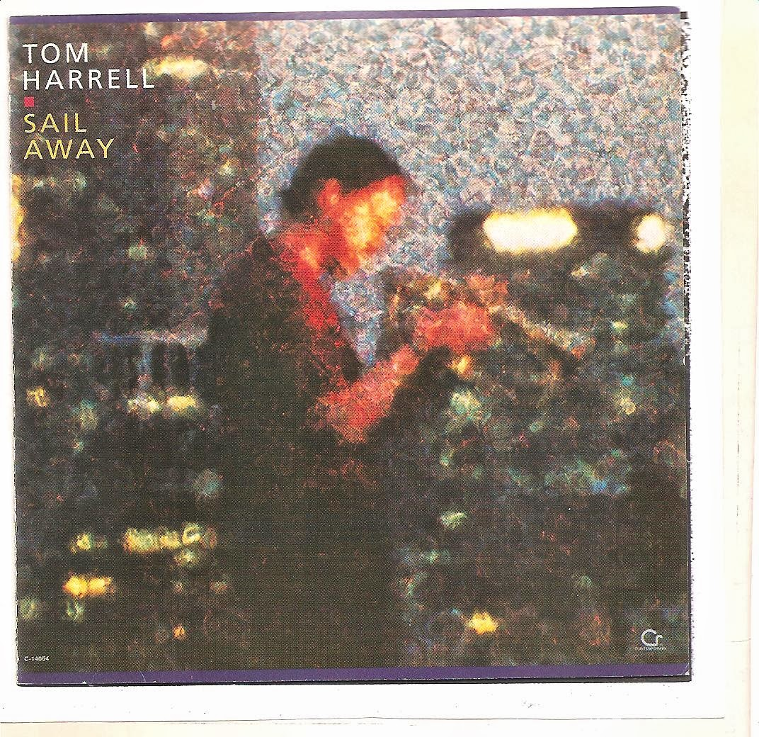 Sail Away - Tom Harrell