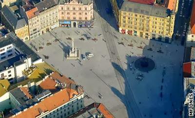 15 Χρόνια Εναλλασσόμενης Επιμέλειας - Εκδήλωση Διαμαρτυρία στο Brno.
