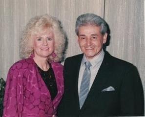 Rvdo. Omar y Marfa Cabrera (Fundadores de la Iglesia Visión de Futuro)
