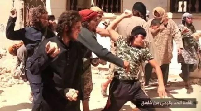 ΚΑΤΕΧΟΜΕΝΗ ΑΠΟ ΕΒΡΑΙΟΥΣ ΓΕΡΜΑΝΙΑ: 12χρονοι μουσουλμάνοι λιθοβόλησαν χριστιανό ορθόδοξο ιερέα