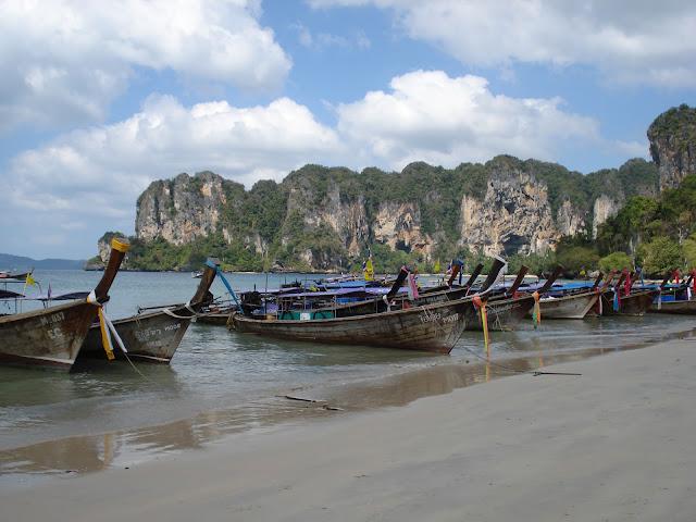 TAILANDIA CON NIÑOS: KHAO LAK EN FAMILIA
