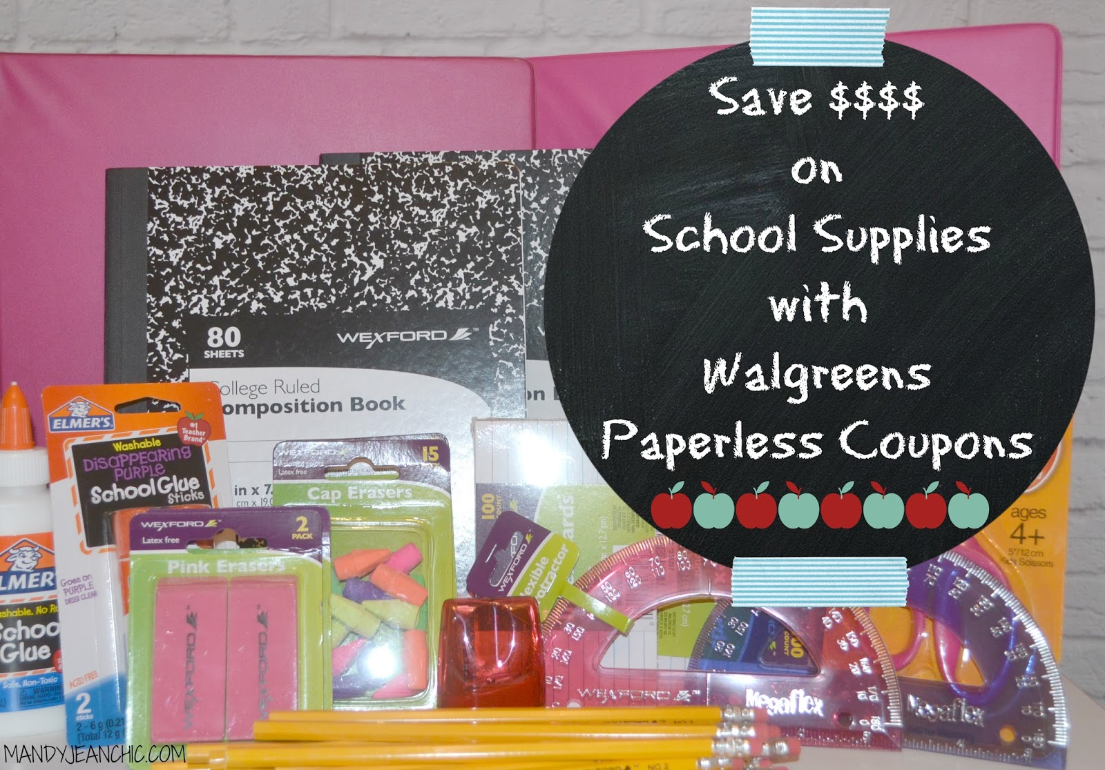 walgreens, #shop, #collectivebias, #walgreenspaperless,