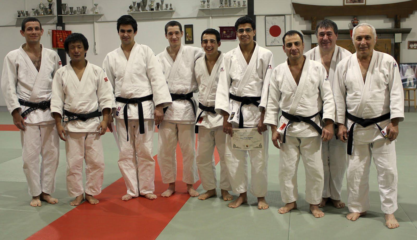 club judo 13013