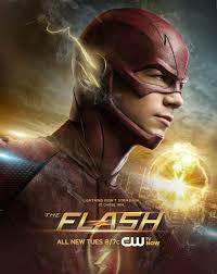 Assistir The Flash 3 Temporada Dublado e Legendado Online