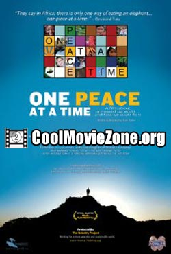 One Peace at a Time (2009)
