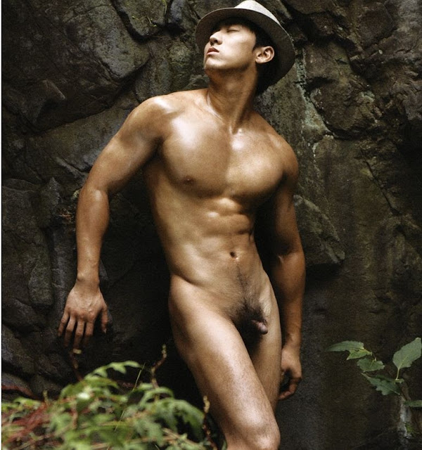 Asian male naked Xtra Asian