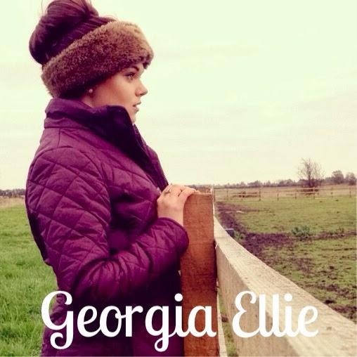 Georgia Ellie