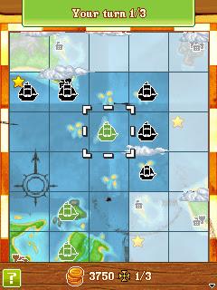 Game Nokia Symbian V.2 Sea Battle v10