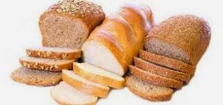 Consumption of Wheat Bread Diet Menu