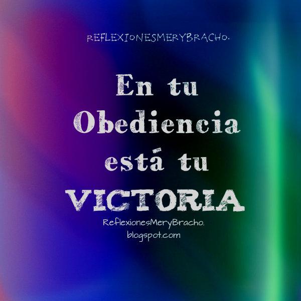 No Vuelvas a fallarle a Dios. En tu Obediencia está Tu Victoria. Reflexiones cortas cristianas sobre Lot. No Volver al pecado, al mal, a los placeres.
