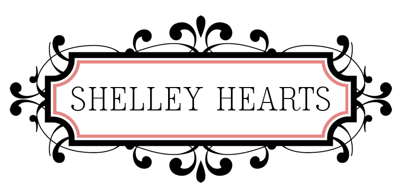Shelley Hearts
