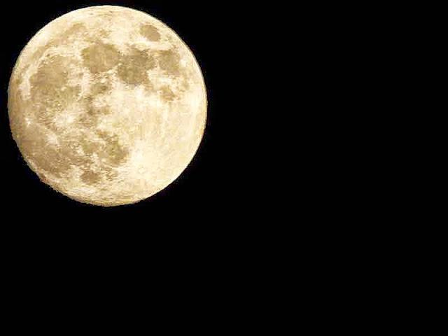 moon, OCT 26 2015