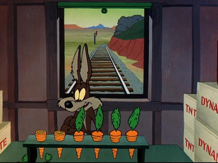 La Pelicula de Bugs Bunny y el Correcaminos (1979)|Lat|Mega