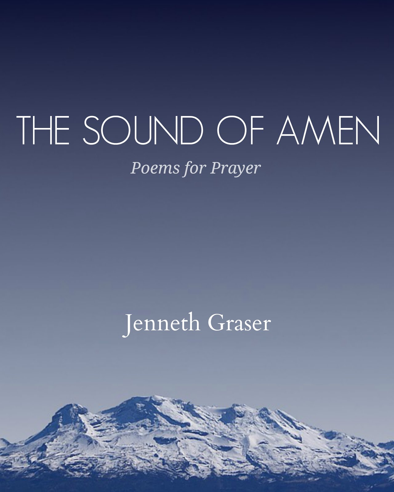 The Sound of Amen Book Launch 2017