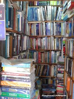 palasari book market