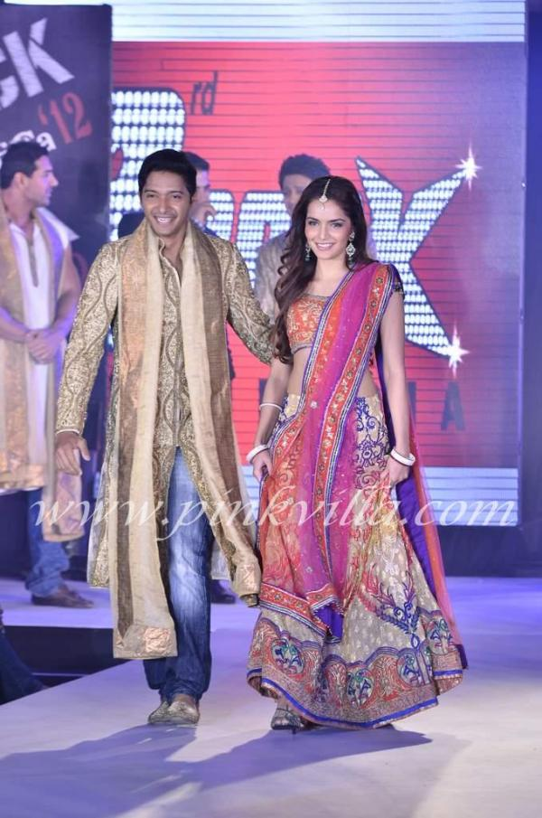 , Housefull 2 Bridal Fashion Show
