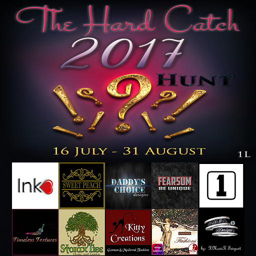 The Hard Catch Hunt