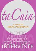Tacuìn, rubrica letteraria e culturale