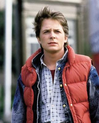 famosos del cine Michael J Fox