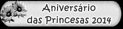 ANIVERSARIO PRINCESAS 2014