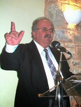 Δημήτρης Καμιζής Δήμαρχος Ερμιονιδέων – «να ζητάτε συνεχώς να ανεβαίνει ο πήχης πιο ψηλά»….